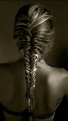 Example of a Fishtail
