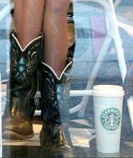 bootsandcoffee